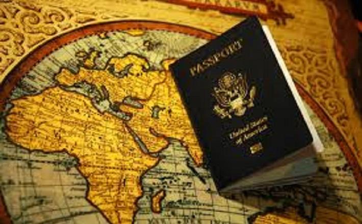 Pasaport Müracaatında Gerekli Belgeler Nelerdir?