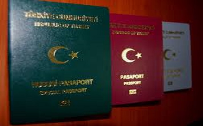 Pasaport Türleri Nedir ? Pasaport Yerine Geçerli Belgeler Nelerdir?