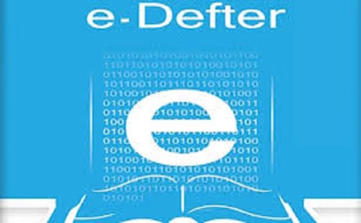 E- Defter Başvurusu Adımları Nelerdir?