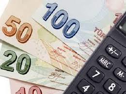 Asgari Ücret 1300.-TL
