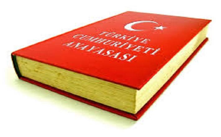 1921,1924,1961,1982 Anayasaları ve Özellikleri
