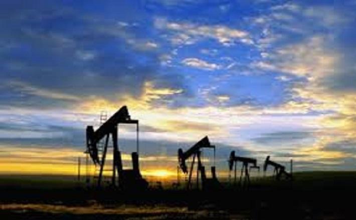 Dünya Petrol Üretimi