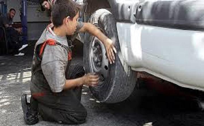 Çocuk İşçi Çalıştırma Şartları