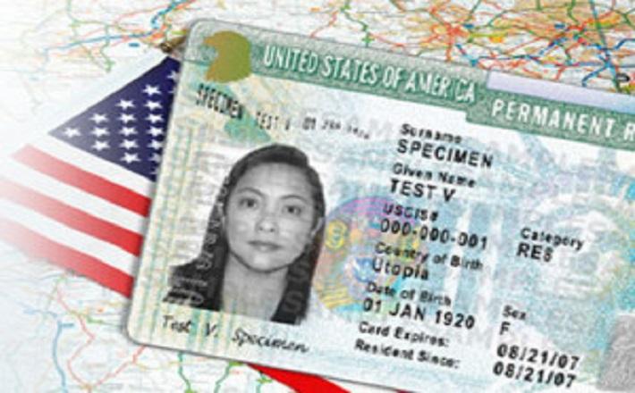 2021 Amerika Yeşilkart (Green Card) Başvuru Sonuçları