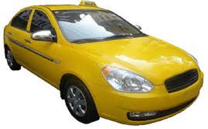 Geçici Görev Yolluğunda Taksi Ödenmesi (Sayıştay Kararı)