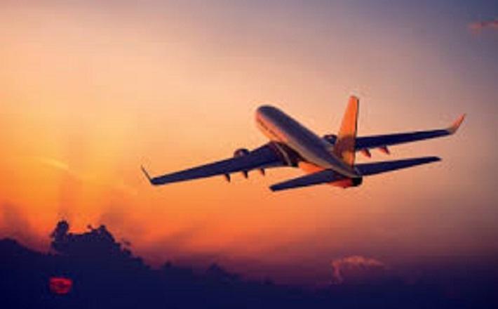 Turist Getiren Uçağa 6000 Dolar Teşvik