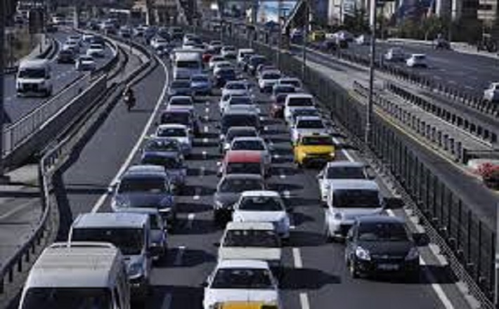 2017 Yılı Trafik Cezaları...Ayrıntılı Tablo