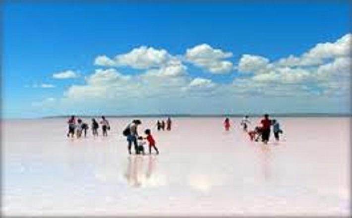 Tuz Gölü Kirli mi?