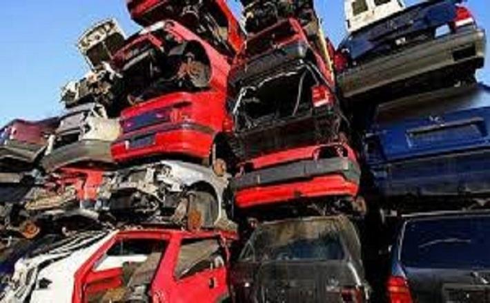 Hurda Araçlarda Vergi Cezası Siliniyor
