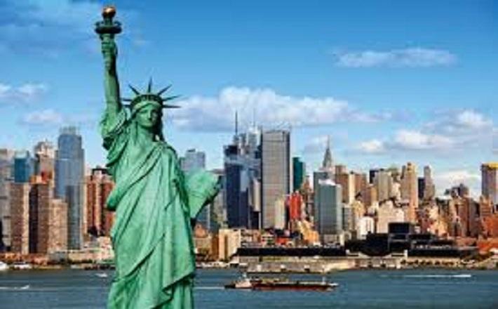 Amerika'nın Popüler Mekanları