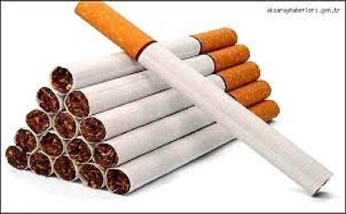 Sarma Sigara Yasak Mı? Sarma Sigaranın Cezası Ne?