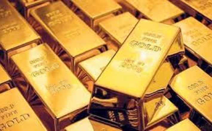 Darphane Altın Üretimi