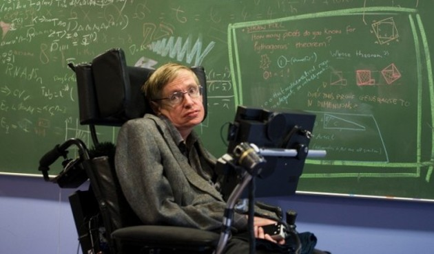 Stephen Hawking sözleri Stephen Hawking kimdir?