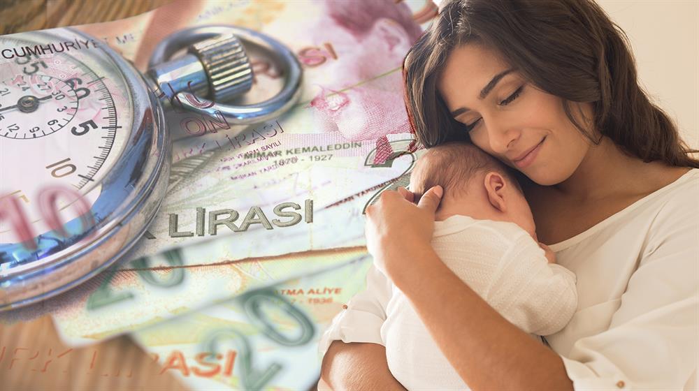 Doğum borçlanması ve avantajı