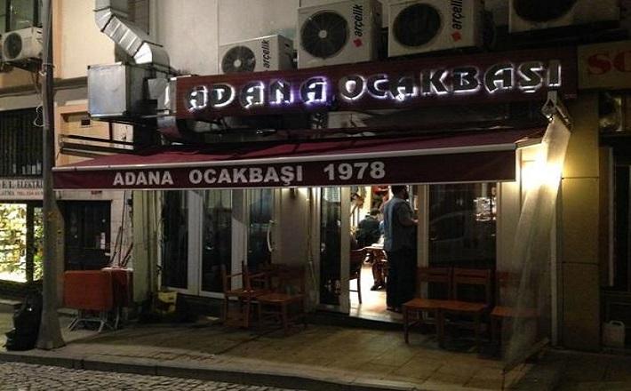 İstanbulun En İyi Restorantları