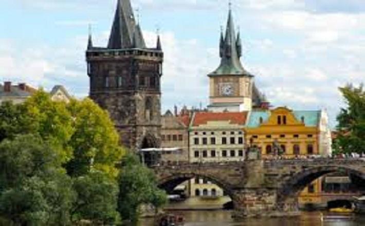 Prag mı Viyana mı?