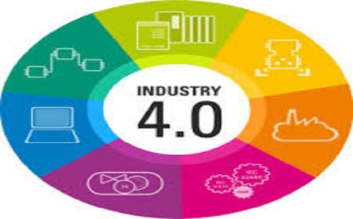 Endüstri 4.0 Nedir?