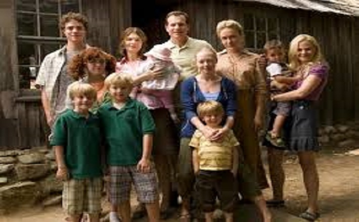 Mormonlar Nedir? Mormonlar Kimdir-2