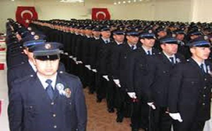 PMYO başvuruları ne zaman? PMYO 2.500 polis alımı detayları ...