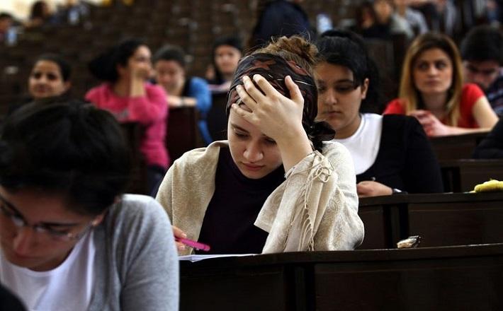 Türk Öğrenciler Neden Başarısız....Türk Eğitim Sistemi Neden Başarısız?