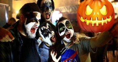 Cadılar Bayramı (Halloween) Nedir? Cadılar Bayramı Ne Zaman?