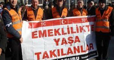 Son Dakika....EYT Politik....EYT'de Bugün....