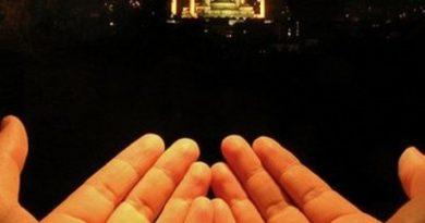 Kabul Olan Dualar Nelerdir? Duaların Kabul Edilmesi...Hemen Kabul Olacak Dualar....
