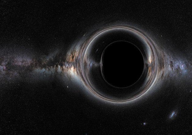 black hole ile ilgili görsel sonucu