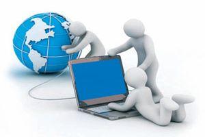 İnternet sitesi kurmayan şirketlere hapis cezası...