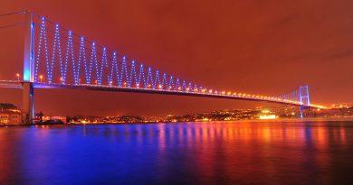 2020-2021 Köprü Otoyol Geçiş Ücreti...Detaylı Liste