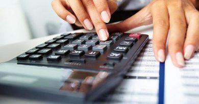 Muhasebat genel müdürlüğü parasal sınırlar ve oranlar 2020