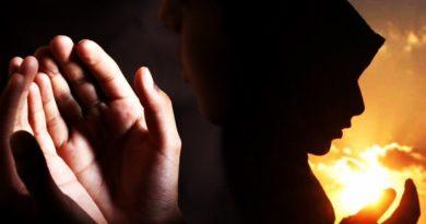 Ruhi sıkıntı duası: Dert, korku ve sıkıntı gideren çok etkili dualar...