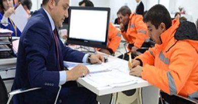 696 sayılı KHK İle Sürekli İşçi Kadrolarına Geçişleri Yapılan İşçiler Hakkında T.C. Sağlık Bakanlığı Uygulaması