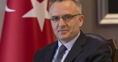 Son Dakika...Naci Ağbal Merkez Bankası Başkanlığına Atandı...Naci Ağbal Kimdir....